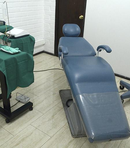 Centro Dental El Alba